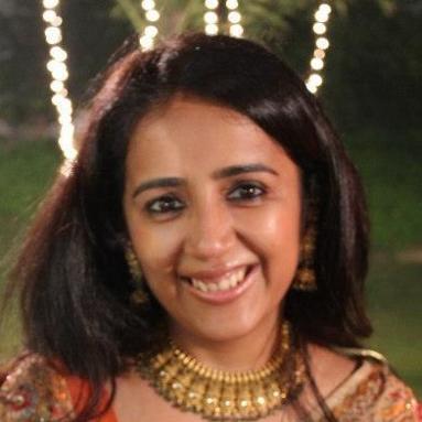 Priyanka Gulati