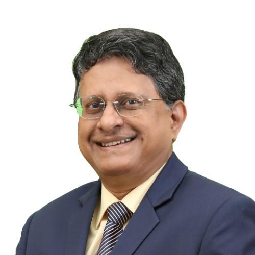 Milind Sarwate