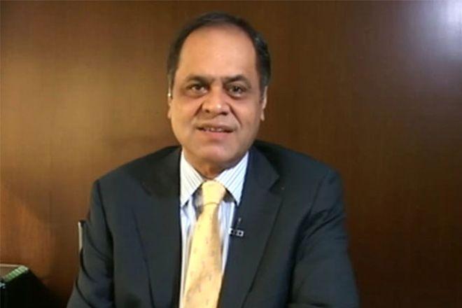 Ramesh Damani